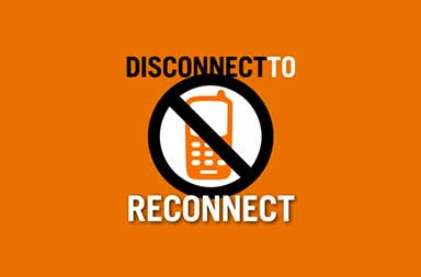disconnect-to-connect