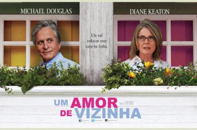 """Filme """"Um amor de vizinha"""" - Terceira Idade Conectada"""
