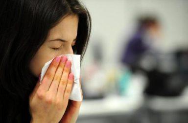 Alergia, Mar17