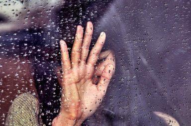 Choro atrás do vidro, Mar17