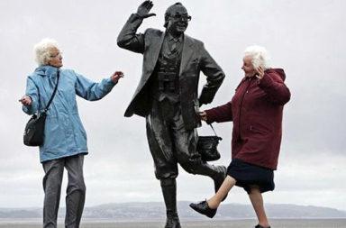 Dançar aumenta a endorfina no corpo, que gera sensação de felicidade, Abr17
