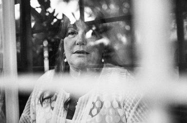 Carla Dworecki, 68, que planeja para o seu futuro um sistema de 'cohousing' com amigos, Mai17