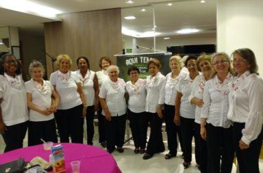 Grupo de Vozes Vem, Cantar Com a Gente, Jun17