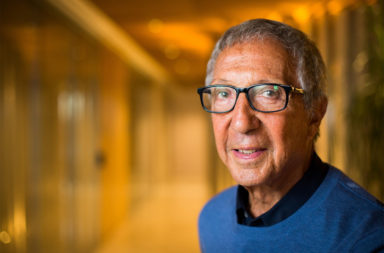 Abílio Diniz, 80 - não sou idoso, Jul17