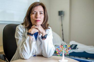 Médica, Ana Cláudia Quintana Arantes, Ago17
