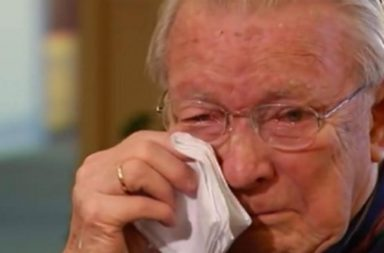Chorando, idoso, Set17