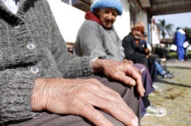 Dia Mundial da Conscientização da Violência Contra o idoso