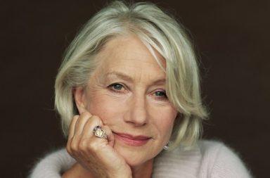 A mulher ao Centro da Vida, Helen Mirren, Nov17