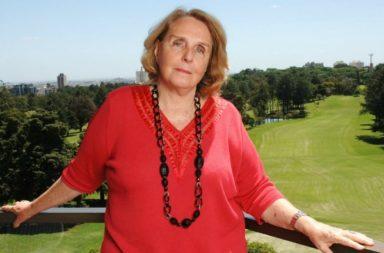 Lya_Luft, 78, faz_lancamento_de_Paisagem_Brasileira_na_Livraria_Cultura, Nov17