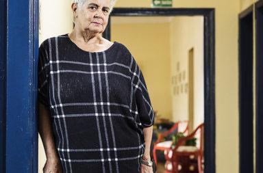 Thereza Marquezine, 74, para quem idade não define prazer, Dez17
